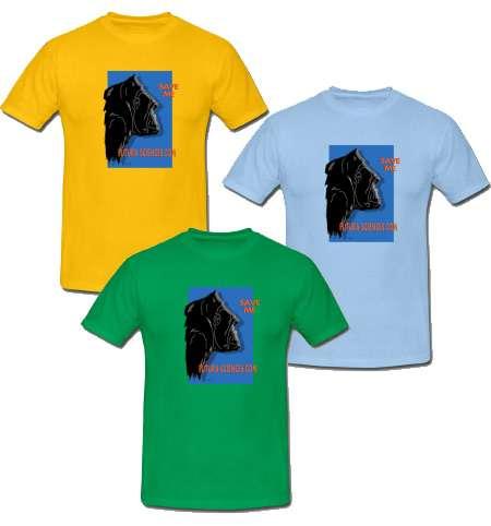 T-shirts : découvrez notre nouvelle collection et sensibilisez vos proches