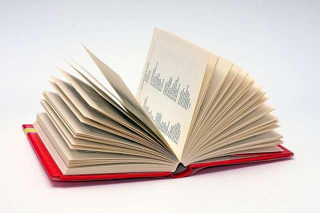 Analyser toutes les étapes de la fabrication du livre, pour évaluer son impact sur l'environnement. © Horia Varlan, Flickr CC by 2.0
