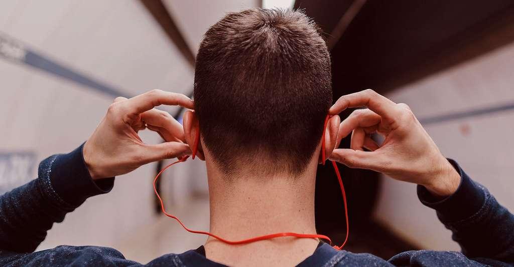 Lors des concerts il faut protéger ses oreilles. © StockSnap, Pixabay, DP