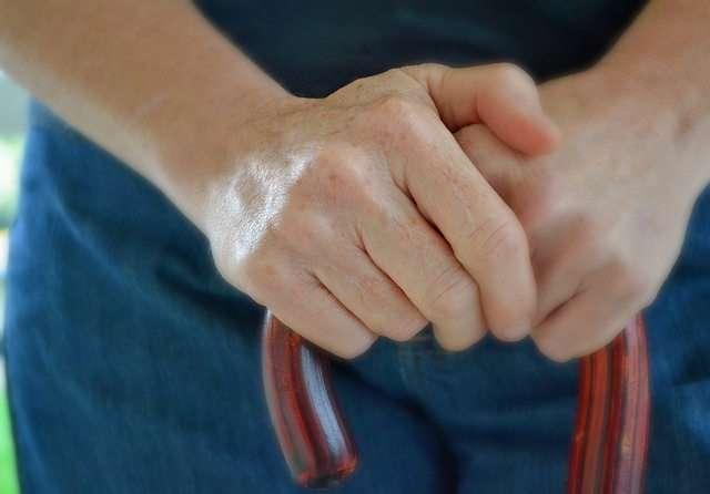 La sclérose en plaques entraîne des invalidités. © John, Flickr, CC by-nc-sa 2.0
