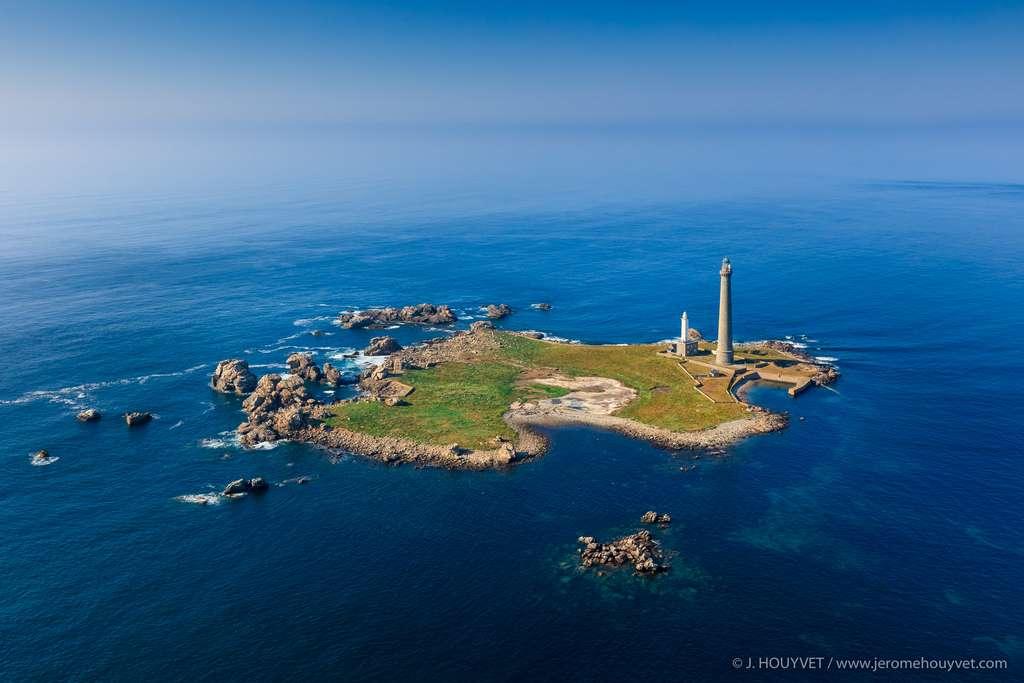 Le phare de l'île Vierge, le plus grand phare d'Europe