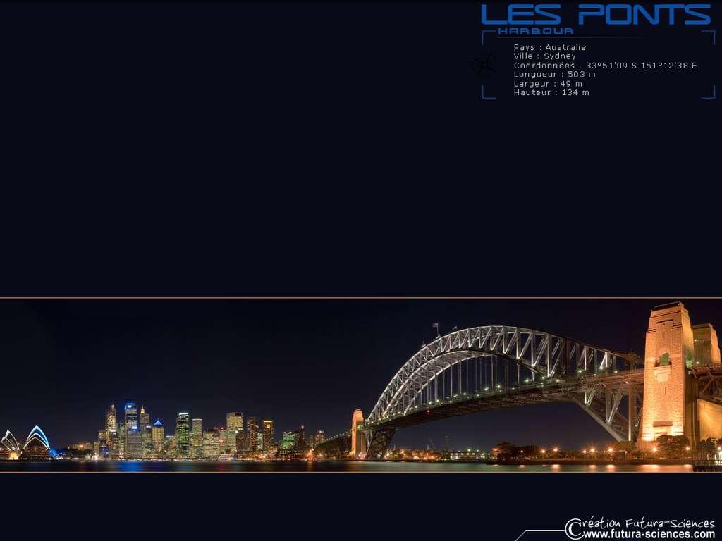 Harbour Australie