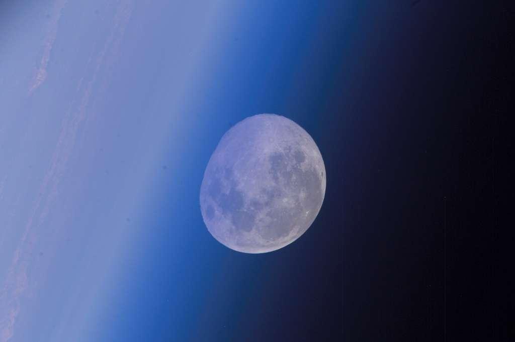 L'Europe envisage une présence sur la Lune d'ici 2025. © Nasa
