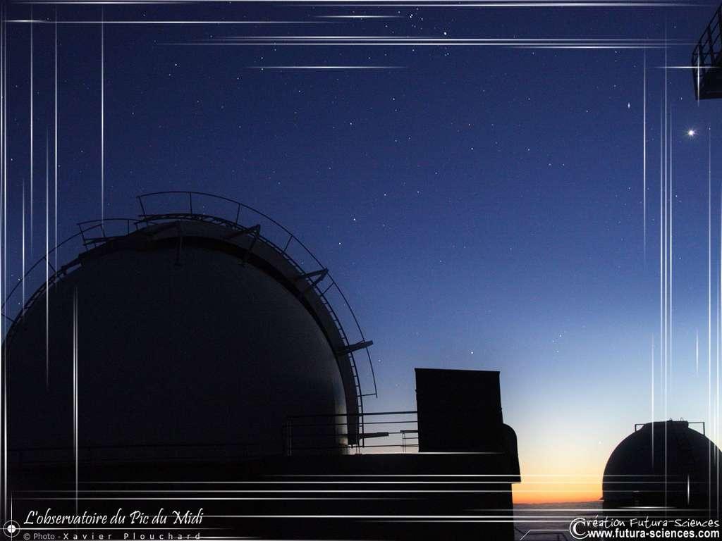 Observatoire du Pic du Midi