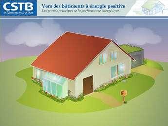 Les nanotechnologies pourraient rendre les logements plus efficaces en matière d'énergie. © DR