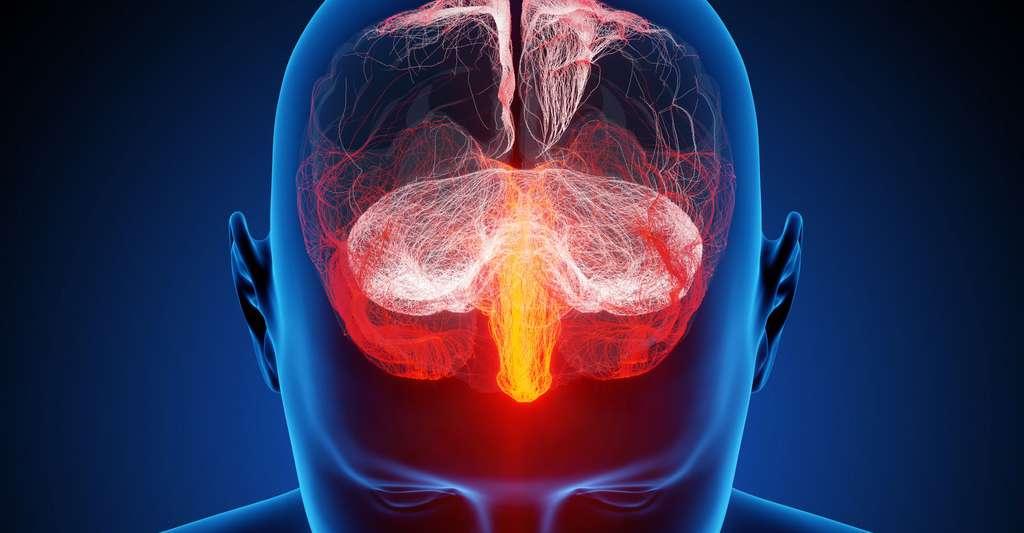 La maladie de Parkinson est une maladie dégénérative. © Ars Electronica, CC by-nc 2.0