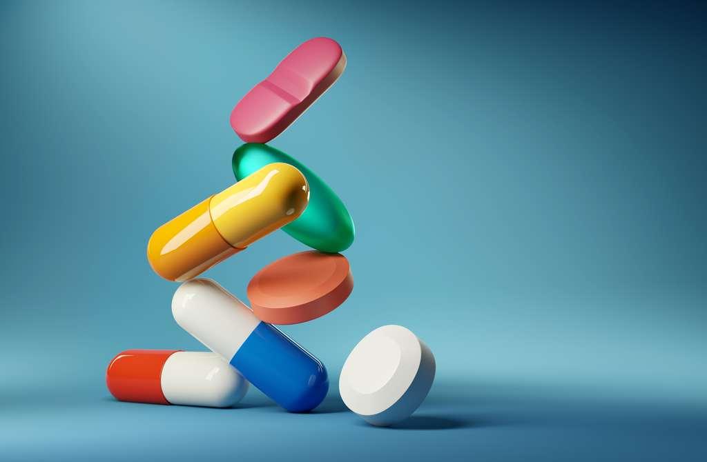 Plusieurs médicaments déjà existants pourraient aider contre le SARS-CoV-2. © James Thew, Adobe Stock