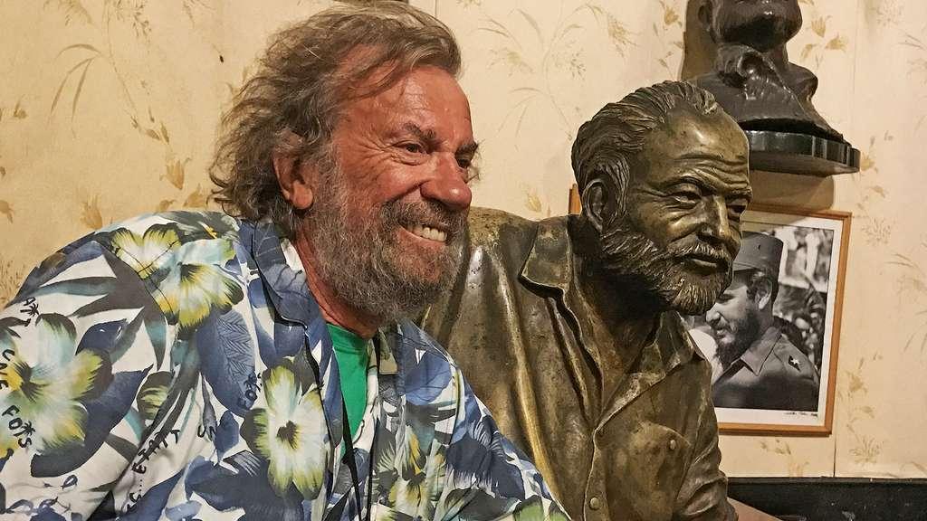 Le bar d'Hemingway