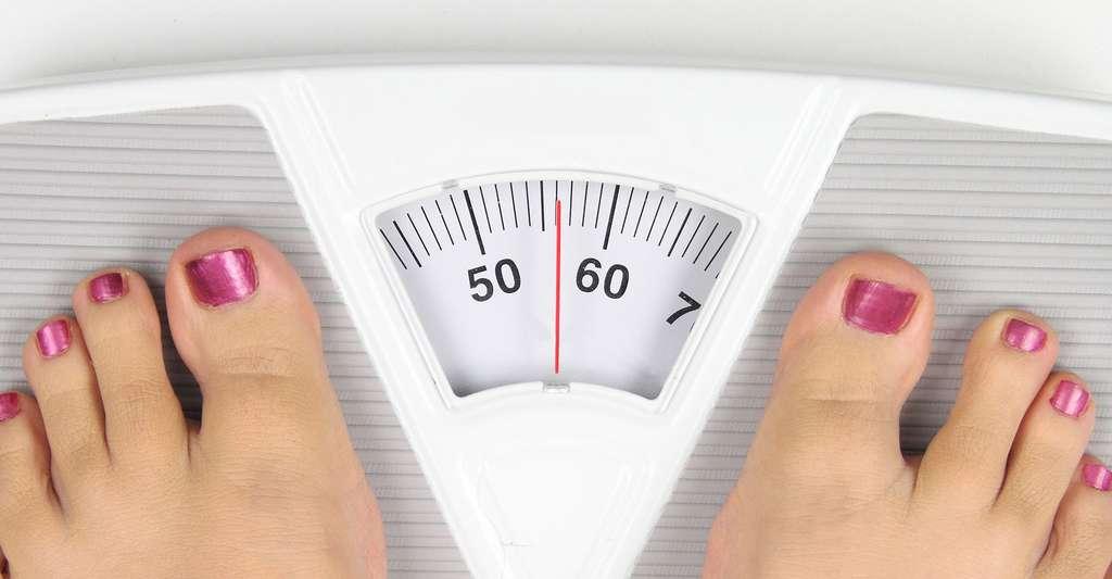 L'arrêt du tabac est-il systématiquement associé à une prise de poids ? © Gts, Shutterstock