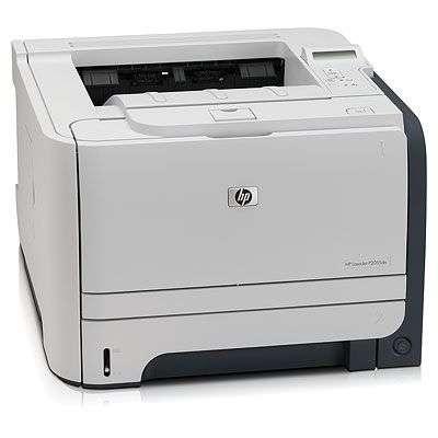 Le chercheur à l'origine de cette découverte a utilisé le modèle HP 2250D pour révéler l'existence d'une faille de sécurité. © HP
