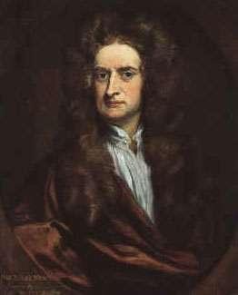 Newton. © DR