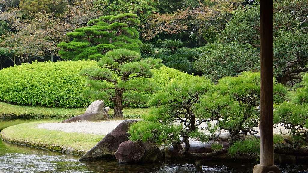 Le Kōraku-en, le « jardin de la réjouissance ultérieure »