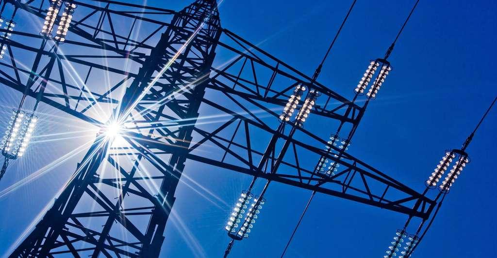 Pourra-t-on un jour produire la majeure partie de notre électricité grâce au soleil ? © Gina Sanders, Fotolia
