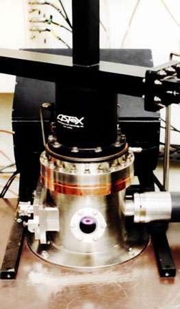Exemple de réacteur.