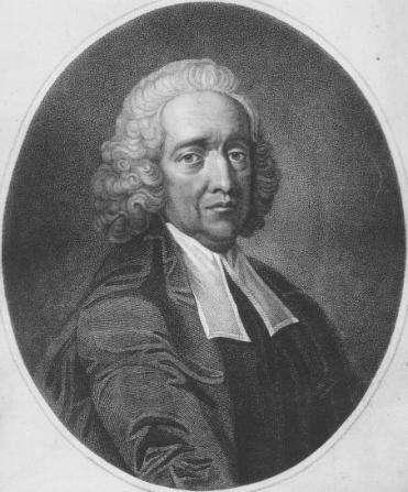 Stephen Hales est le pionnier de la physiologie expérimentale. On lui doit notamment des études sur les calculs rénaux et biliaires. © William Ramsay, DP