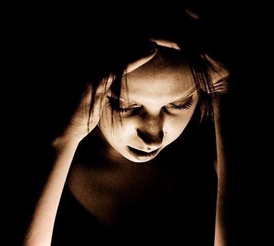 Une crise migraineuse peut durer jusqu'à trois jours... © Sasha Wolff, CC 2.0
