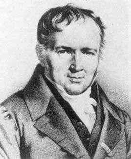 Siméon Denis Poisson (21 juin 1781 - 25 avril 1840)