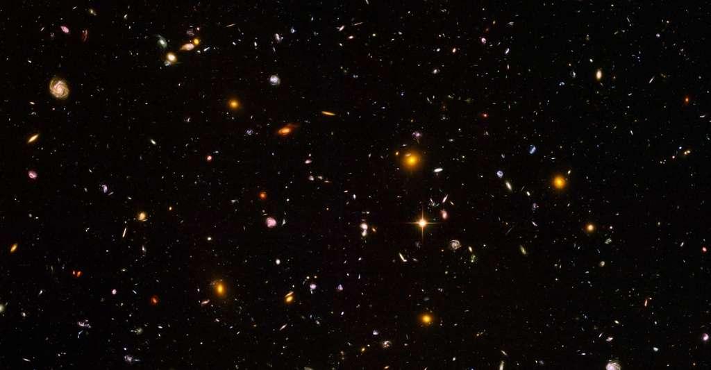 © NASA Hubble & Jason Harwell CCO