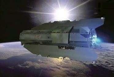 Comment concevoir le bouclier anti-radiations nécessaire à un voyage habité vers Mars ? Selon John Slough, une bulle de plasma serait la meilleur solution ! (Crédits : National Physical Laboratory)