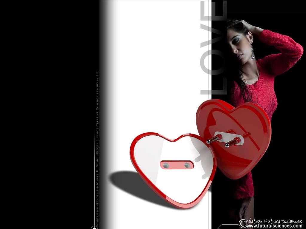Désir d'amour