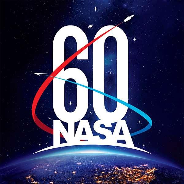 Fondée le 29 juillet 1958 par le président Eisenhower, la Nasa vient remplacer le Naca (National Advisory Committee for Aeronautics), opérationnel depuis 1915. Guerre froide oblige, sa mission est alors de concurrencer le programme spatial soviétique. © Nasa