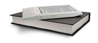 12 % des Américains possèdent une liseuse, en France le marché du livre numérique est encore discret. © DP