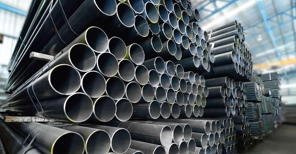 Matériaux de construction. © Saweang, Pixabay, DP