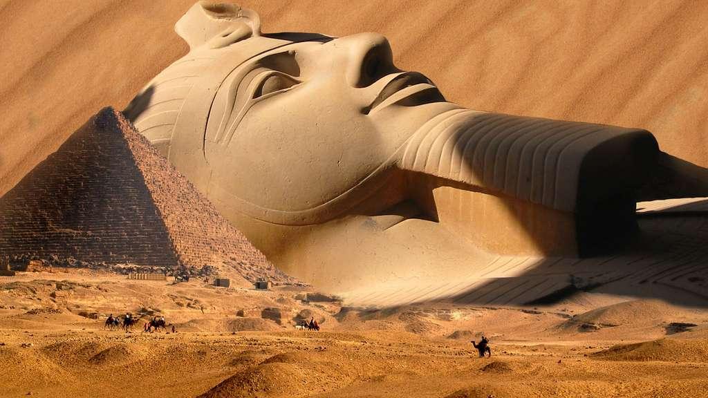 Ramsès II, un pharaon emblématique
