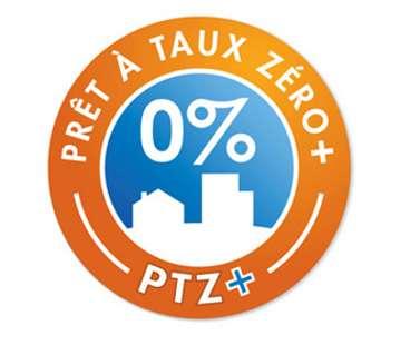 L'écoprêt « PTZ + », un prêt à taux zéro, est une mesure gouvernementale mise à jour à l'occasion de la loi de Finances 2012. © DR