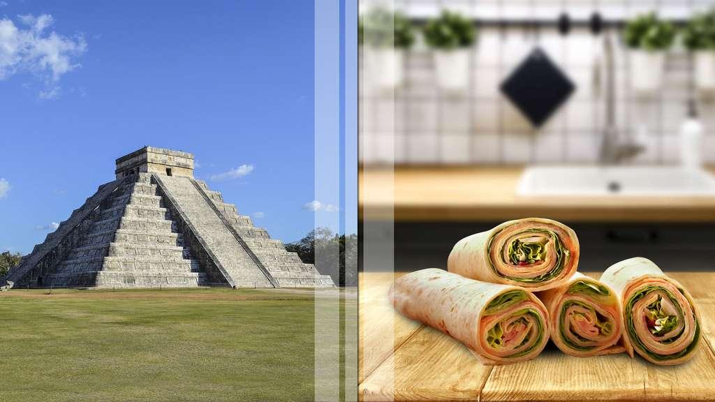 La tortilla, un incontournable de la cuisine mexicaine