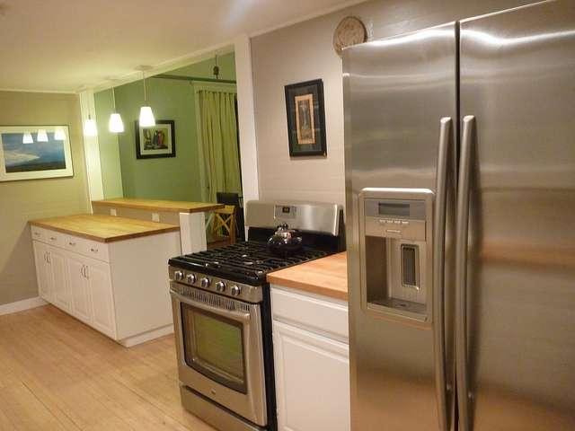 L'usage domestique du gaz naturel est multiple : chauffage, cuisson et eau chaude. Sa consommation varie selon la composition du foyer. Il est donc important de bien gérer la consommation énergétique du foyer. © Janeen Hutchins, Flickr, CC by-nc-nd 2.0