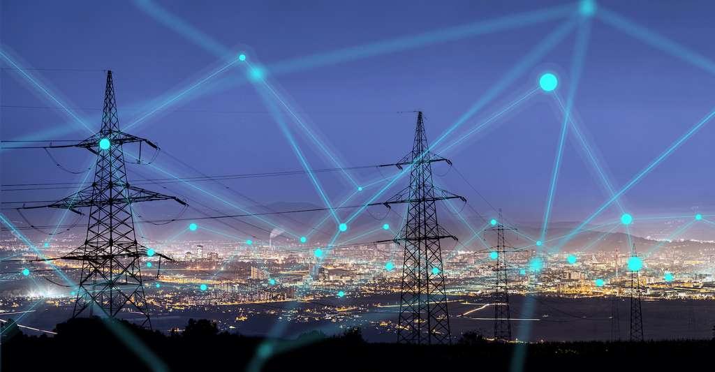 Les réseaux électriques sont aussi indispensables pour notre avenir que peu populaires. © urbans78, Adobe Stock