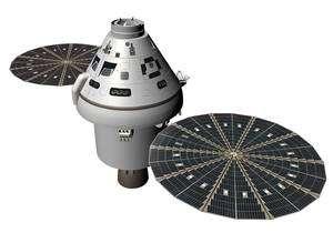 Orion est un véhicule spatial de troisième génération qui reprend le bon vieux concept de la capsule réutilisable Apollo mais avec quelques avancées majeures qui la rendront plus performante et plus fiable que ses ancêtres. © Nasa