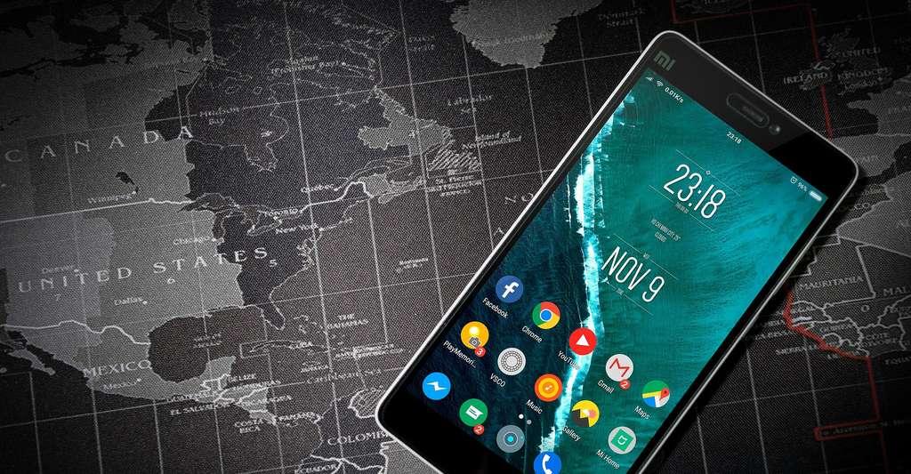 Quelles sont les failles et vulnérabilités d'Android ? © Pexels, Pixabay, DP