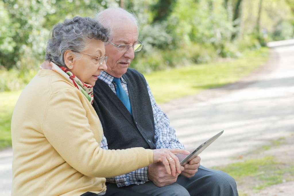 La stimulation intellectuelle repousse le déclin cognitif lié à l'âge. © auremar, Fotolia