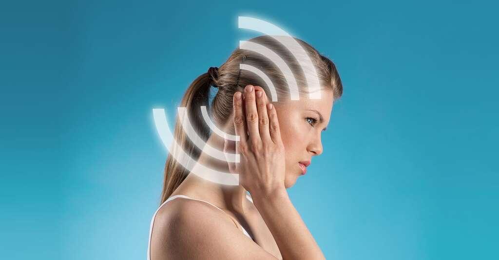 Les troubles auditifs sont de plus en plus importants. © Stasique, Fotolia