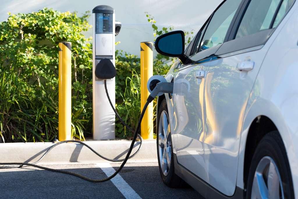 Une équipe d'ingénieurs de l'université américaine de Penn State, espère résoudre un problème fondamental des véhicules électriques. © Michael Flippo, Adobe Stock