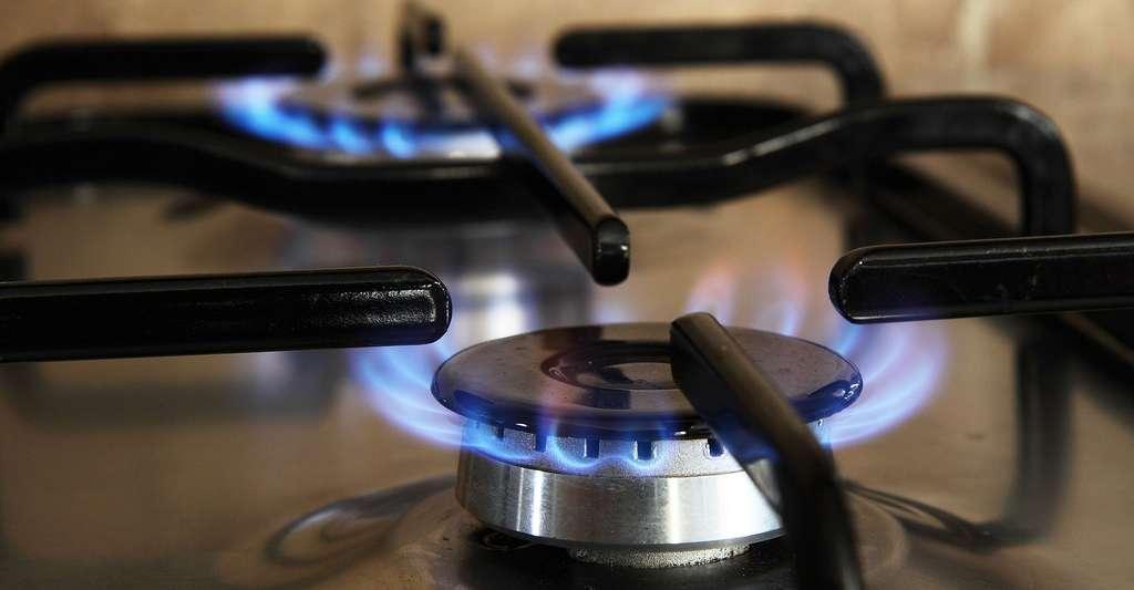 Vérifier constamment que le gaz est bien fermé. © PublicDomainPictures CCO, DP