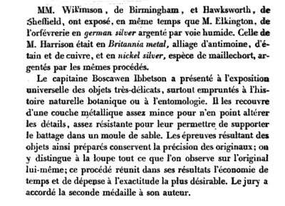 Exposition de 1851