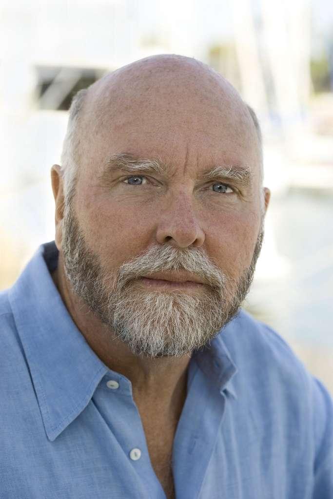 En 2010, Craig Venter a créé la première cellule synthétique. Aujourd'hui il récidive avec une cellule au génome minimal. © Wikipédia, CC by 2.5