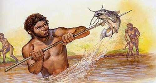 Une pêche sportive aujourd'hui délaissée.