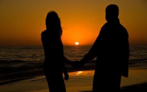 Les marques d'affection sont indispensables au bonheur. © Gregory Jordan, Flickr, CC by-nc-sa 2.0