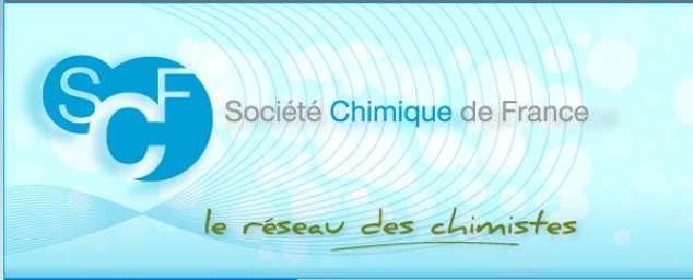 La revue L'actualité chimique est éditée par la Société chimique de France. © SCF