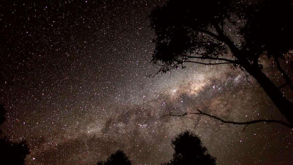 Hubert Reeves et la vie ailleurs dans l'univers