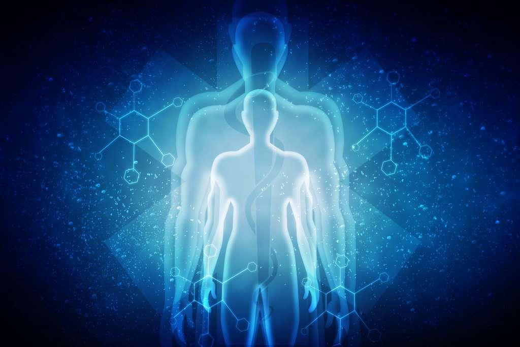 Que reste-il à découvrir à propos du corps humain ? © deepagopi2011, Adobe Stock