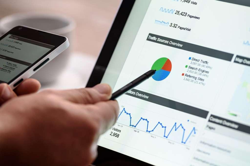 Les outils analytiques peuvent aider à optimiser son site Web. © Photo Mix, Pixabay