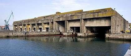 Base La Rochelle