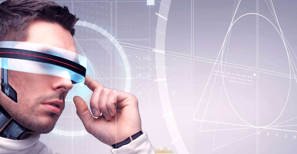 Travailler avec les nanos technologies. © Syda Productions, Shutterstock