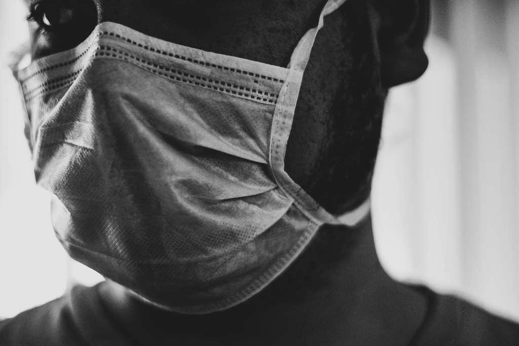 Des patients jamais reconnus guéris : un lourd poids psychologique à porter. © Tai's Captures, Unsplash