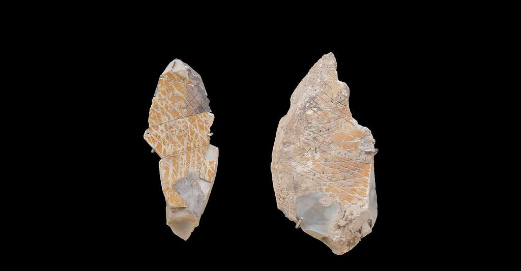 Silex. © Thilo Parg, Wikimedia commons, CC by-sa 3.0